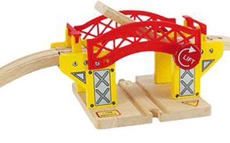 Bigjigs Zvedací most