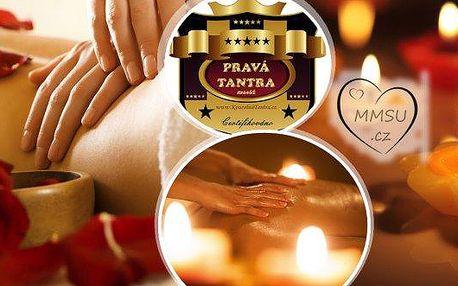 Tantra masáž ve studiu MMSU - hodinová ochutnávka tantry nebo kouzelná tantra s doprovodem v nejlépe hodnoceném tantrickém studiu v Evropě! Objevte nepoznané, ochutnejte doteky lásky. Masáž, u které nebudete věřit, že něco tak krásného lze v lidském život
