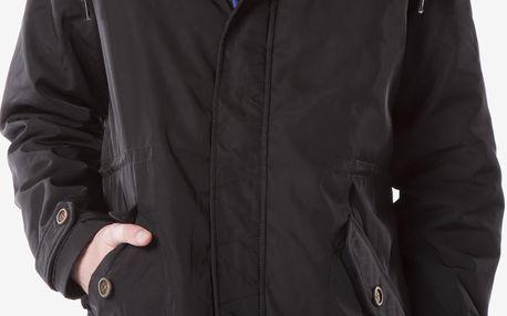 Kabát Alcott, velikost XXL