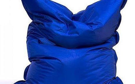 Omni Bag Sedací pytel s popruhy Dark Blue 181x141