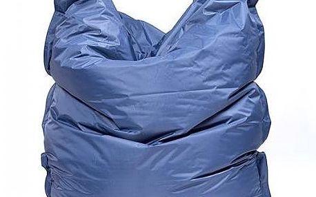 Omni Bag Sedací pytel s popruhy Dark Gray 181x141