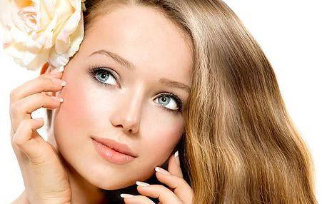 Fotodepigmentace - zbavení se skvrn s 91% slevou!