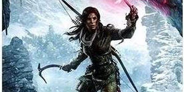 Microsoft Xbox 360 Rise of the Tomb Raider (PD7-00017) + + Předplacená karta za zvýhodněnou cenu