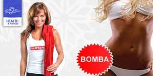 MEGA BOMBA: 250 minut solária ve Family Fitness Ol...