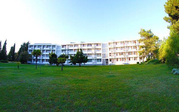 Hotelový komplex Bellevue ALL INCLUSIVE Club, Černá Hora, Jaderské pobřeží, 8 dní, Letecky, All inclusive, Alespoň 3 ★★★, sleva 33 %, bonus (Levné parkování na letišti: 8 dní 499,- | 12 dní 749,- | 16 dní 899,- )