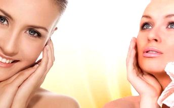 Regenerační a detoxikační ošetření pleti + masáž rukou