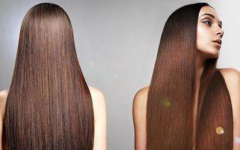 Brazilský keratin: ozdravná kúra pro vlasy
