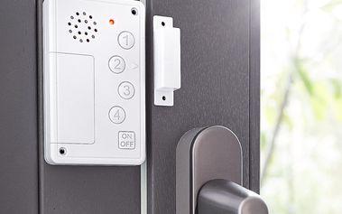 Tchibo, Okenní nebo dveřní alarm