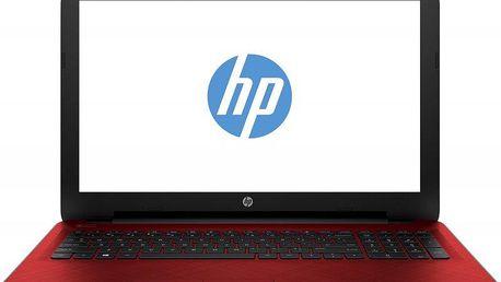 Notebook HP 15-ac002nc (M7U65EA)