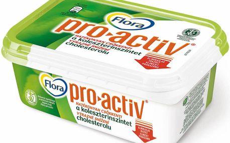 Flora Pro.activ rostlinný roztíratelný pomazánkový tuk 200g