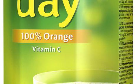Rauch Happy Day 100% pomerančová šťáva vyrobená z koncentrátu 1l