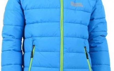 Dětská zimní bunda Nordblanc NBWJK5431L, modrá