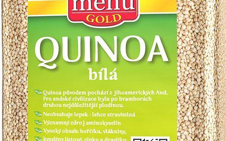 Menu Gold Quinoa bílá 250g