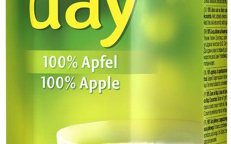 Rauch Happy Day 100% Jablečná šťáva vyrobená z koncentrátu 1l