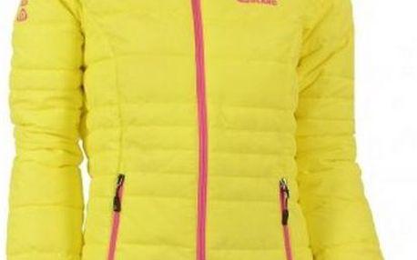 Dětská zimní bunda Nordblanc NBWJK5431L_CZU