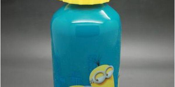 Hliníková láhev Mimoň 500 ml!