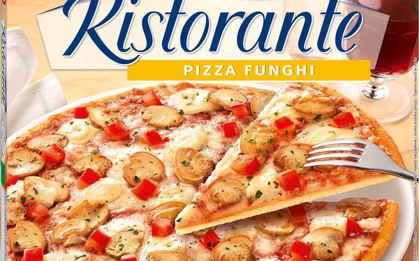 Dr. Oetker Pizza Ristorante Funghi 335g