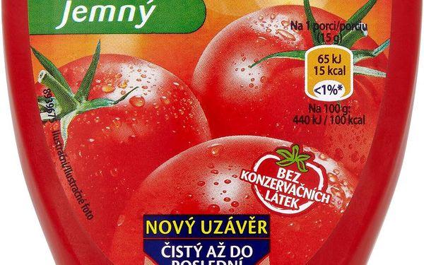 Hellmann's Hellmann's Kečup jemný 450g
