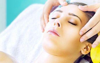 Relaxační balíčky masáží