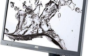"""AOC i2260pwda - LED monitor 22"""""""
