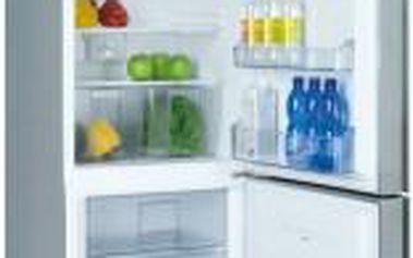 Chladnička s mrazničkou Baumatic LUSTRD