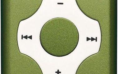 Mp3 Roadstar MPS020GR green