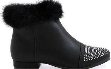 Kotníková obuv M622B Velikost: 39