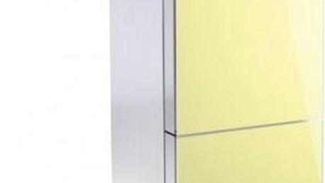 Lednice Baumatic INDULGENCE.CR v energetické třídě A+