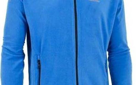 Pánská fleece mikina Nordblanc NBWFM5350_AMO