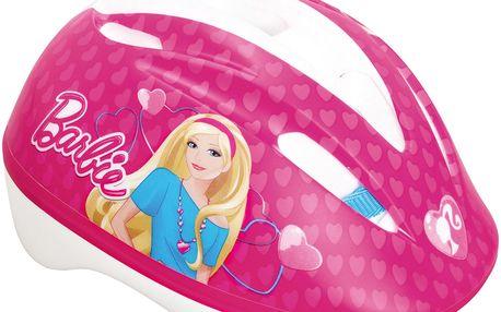 Barbie Dětská cyklo BARBIE S (53-56)