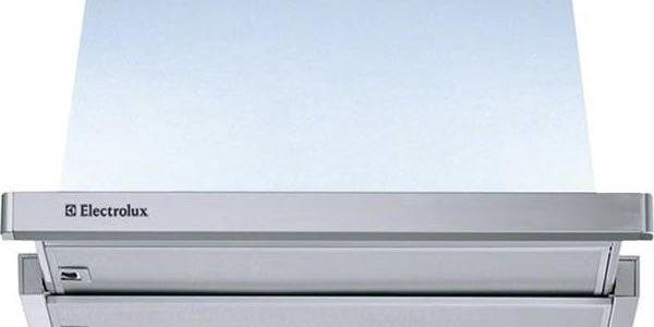 Electrolux EFP60241X nerez + Doprava zdarma