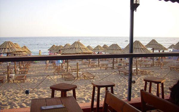 Hotel Korali ALL INCLUSIVE Club, Černá Hora, Jaderské pobřeží, 8 dní, Letecky, All inclusive, Alespoň 3 ★★★, sleva 13 %