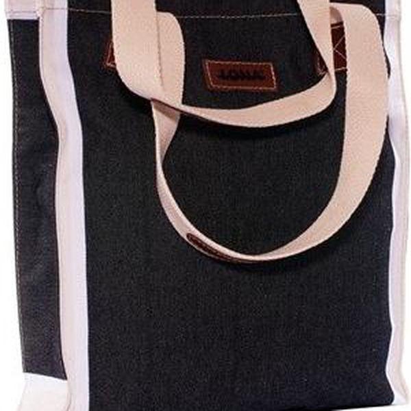 Plátěná taška Ana Bag, černá
