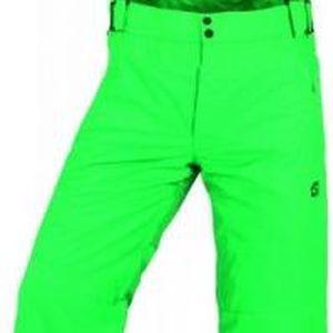Pánské lyžařské kalhoty Loap Randolph, zelená