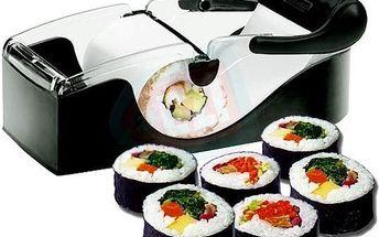 Perfect roll Sushimaker - pomocník pro přípravu Sushi a jiných pokrmů