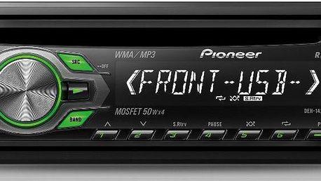 Autorádio Pioneer DEH-1420UB