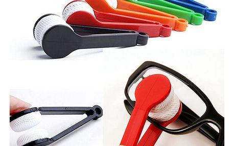 Čistítko na brýle - dodání do 2 dnů