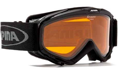 Firebird, A7058.1.32 brýle lyžařské,Alpina,back