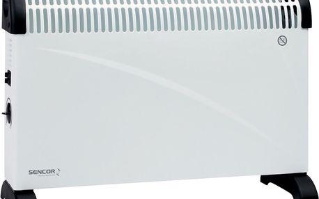Elektrické topidlo Sencor SCF 2003