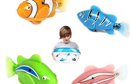 Robo-rybička - dodání do 2 dnů