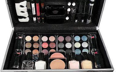 Makeup Trading Schmink 510 dárková sada pro ženy - Complet Make Up Palette Kazeta dekorativní kosmetiky