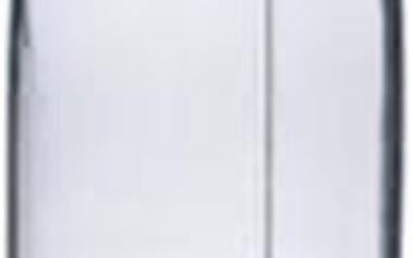 NALGENE OTF 650 ml clear/orange roasted orange cap láhev na vodu