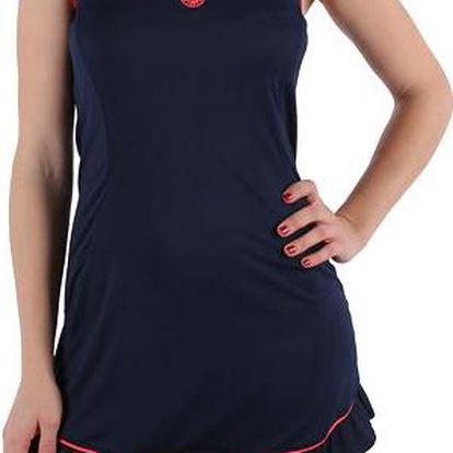 Dámské tenisové šaty Adidas Performance