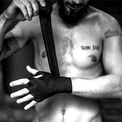 3 lekce bojových sportů ve studiu Yanka v centru Prahy