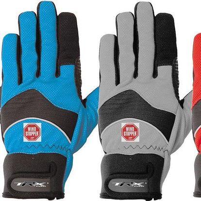 Sportovní rukavice Alpine do každého počasí