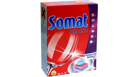 Somat XL All in One 56 ks