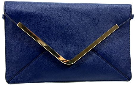 Listová kabelka 1403BL Velikost: UNI