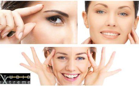 Neinvazivní lifting očních víček bez skalpelu a bolesti! Trvalý výsledek již po jediném ošetření.