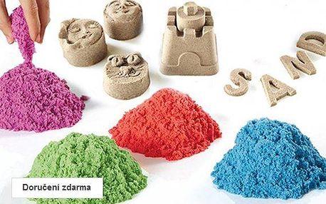 Barevný tekutý písek – 1 kg