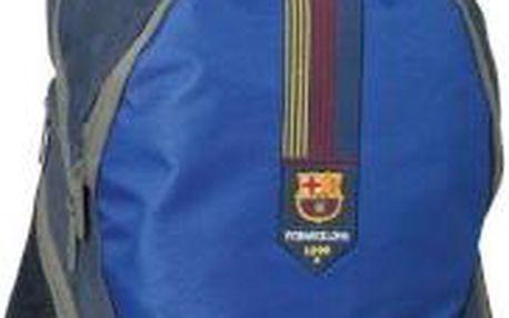 SUNCE FC Barcelona velký studentský batoh